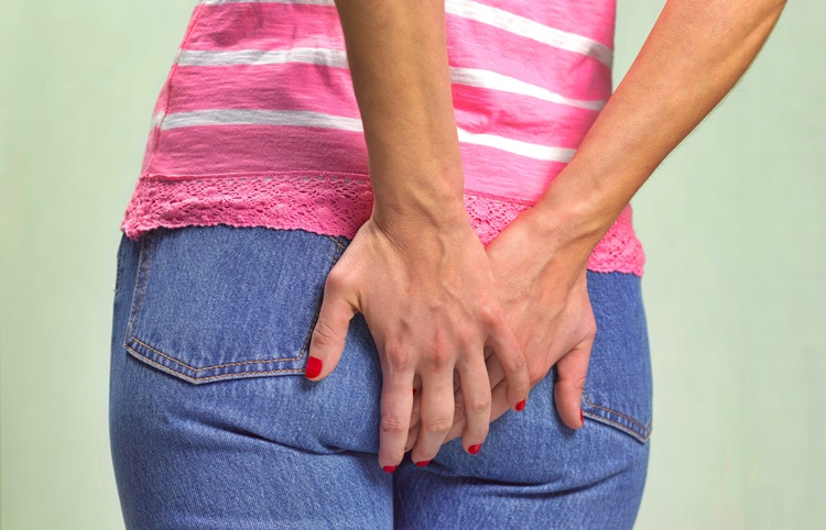 Farting Causes