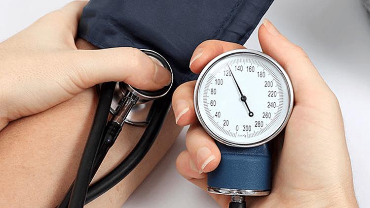 Lower Blood Pressure