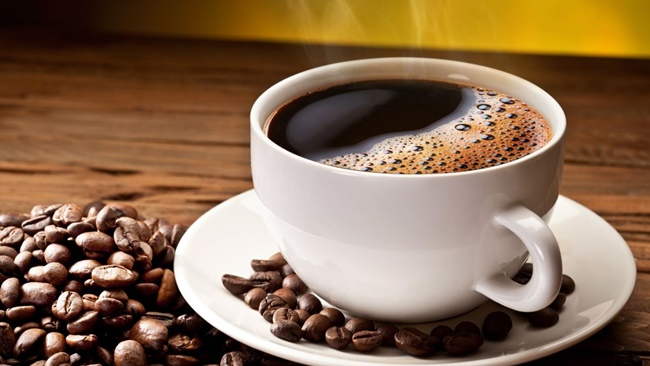 Coffee Bad For People with High Blood Pressure