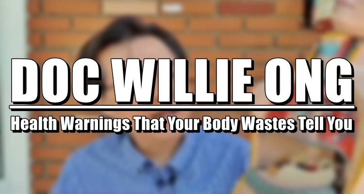 Doc Willie Ong