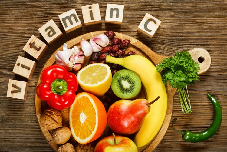 Symptoms of Vitamin C Deficiency