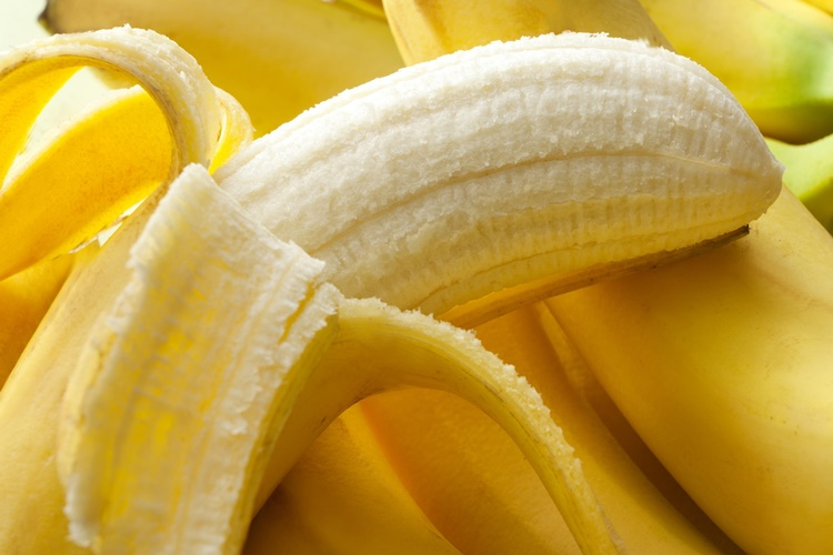 Banana A Herb