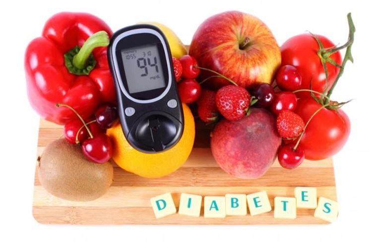 Fruits for People with Diabetes