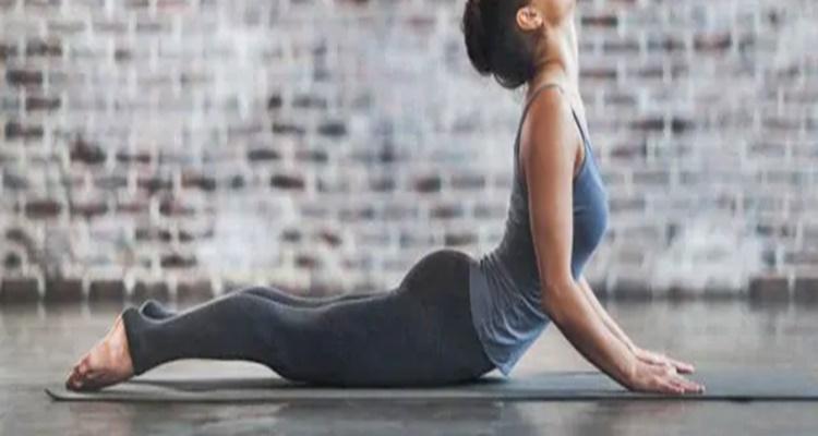 Stretching Burn Calories