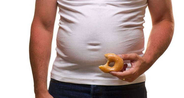 Belly Fat Causes
