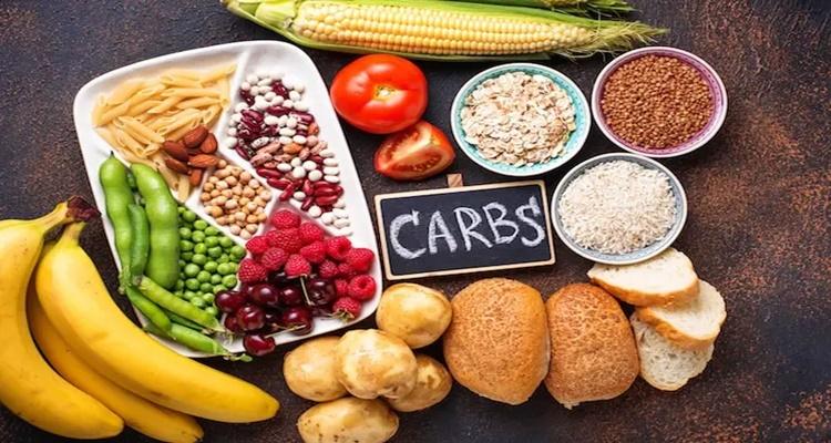 Healthy Carbs Sources