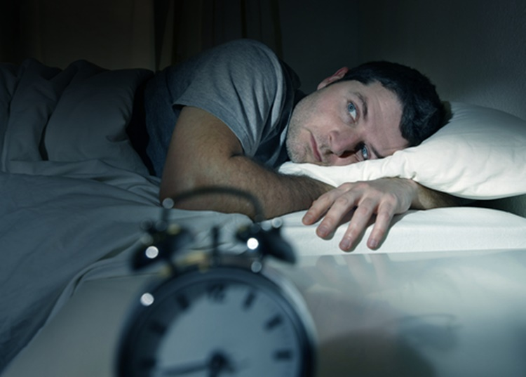 What To Do If You Can't Sleep