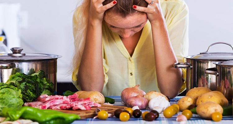 Foods For Migraine
