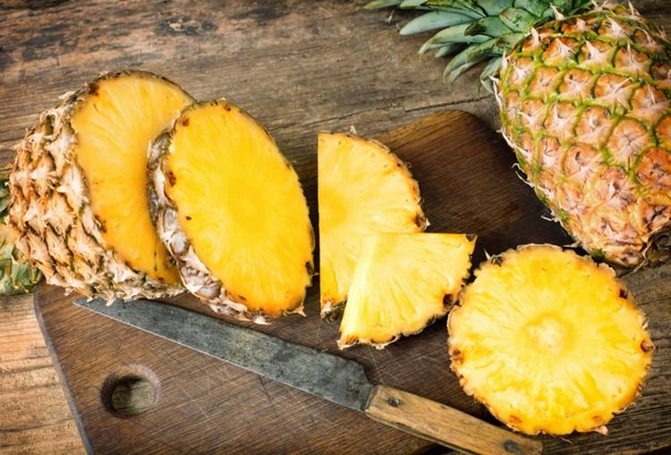 Pineapple BenefitsPineapple Benefits